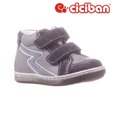 Mini Blue 53 Shoe
