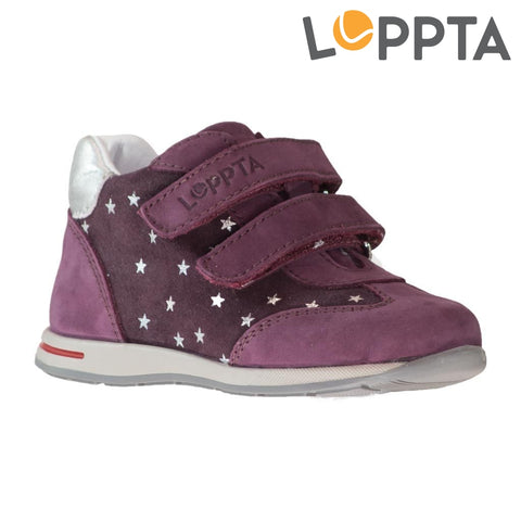 Mini Bordo C2711 Shoe