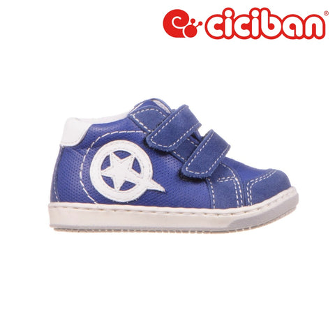 Mini Cobalto 63 Shoe