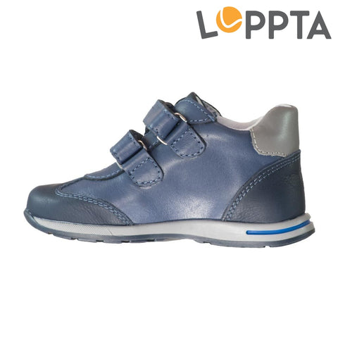Mini Dark Blue C2710 Shoe