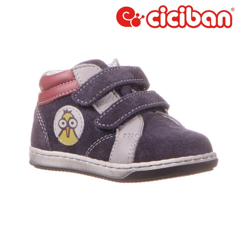 Mini Navy 45 Shoe