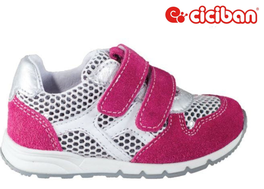 Oversport Fuxia 45 Shoe