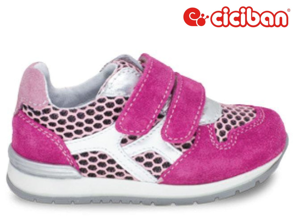 Oversport Fuxia 70 Shoe