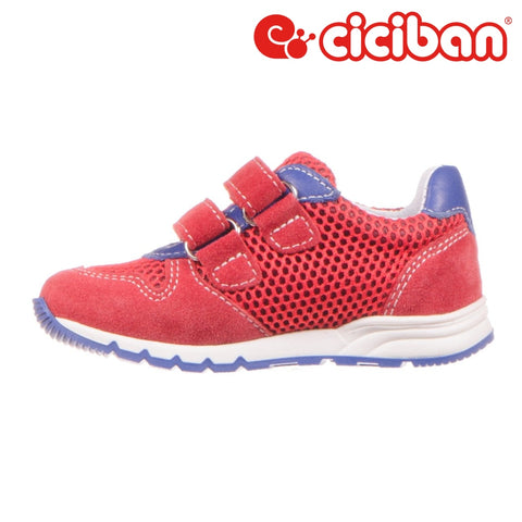 Oversport Red 45 Shoe