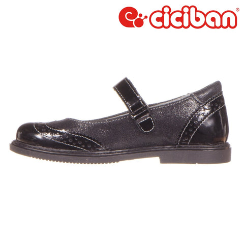 Pitty Black 36 Shoe