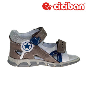 Poker Ciment 282558 Sandal