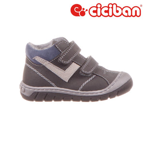 Rolly Piombo 33 - Fleece Lining Shoe