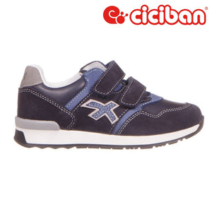 Run Navy 635 Shoe