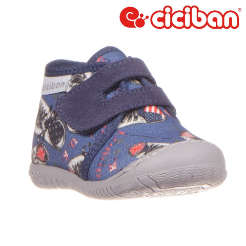 Slipper Carnaby 90