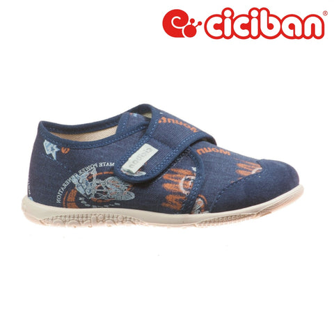 Slipper Freddy 60
