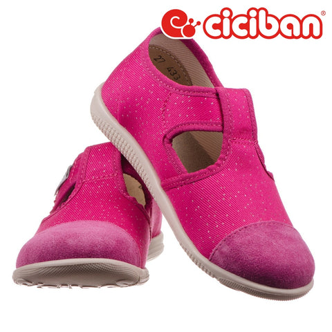 Slipper Fuxia 33
