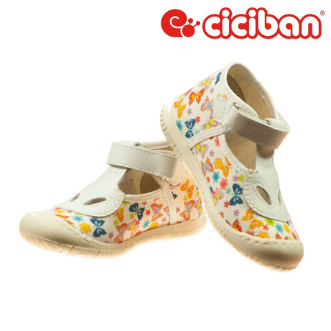 Slipper Rainbow 91