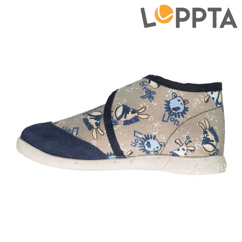Slipper Zoo 10519