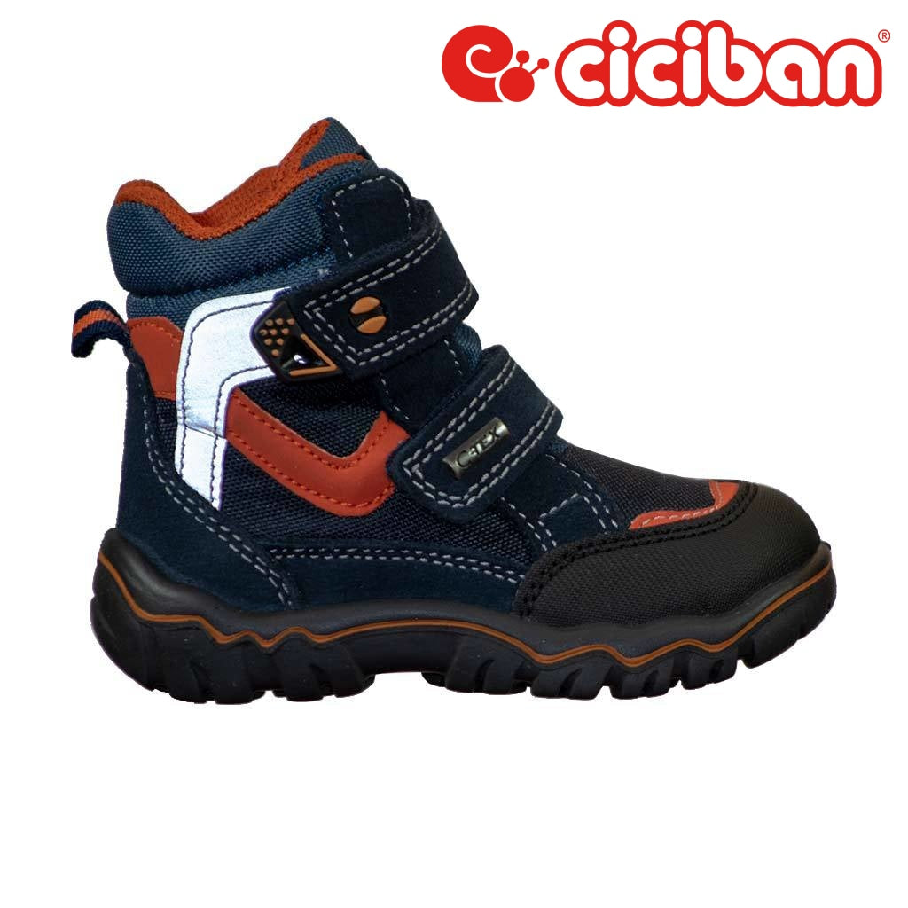 Snow Navy 779439 Boot