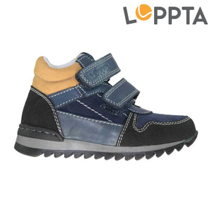 Super Dark Blue C2722 Shoe