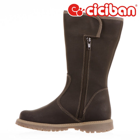 Yukon Caffe - Fleece Lining Boot
