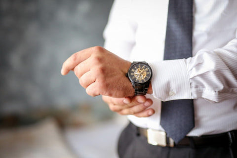 Send Your Dad Some Love With Our Luxury Watches