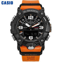Load image into Gallery viewer, Casio watch G-SHOCK quartz smart top Watch Carbon core guard structure 200 Waterproof Sport men watch Relogio Masculino - jewelrycafee