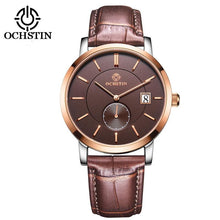 Load image into Gallery viewer, OCHSTIN Luxury Top Brand Mens Sports Watches Fashion Casual Quartz Watch Men Military Wrist Watches Male Clock Relogio Masculino - jewelrycafee