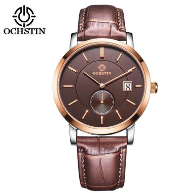 OCHSTIN Luxury Top Brand Mens Sports Watches Fashion Casual Quartz Watch Men Military Wrist Watches Male Clock Relogio Masculino -