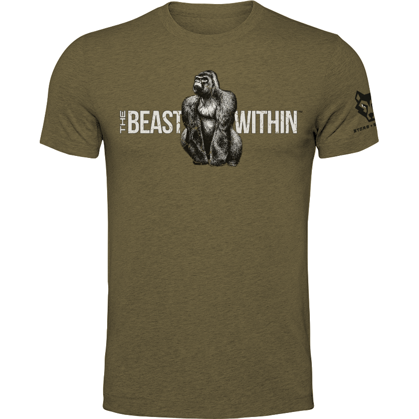 Beast Within™ (Ape)