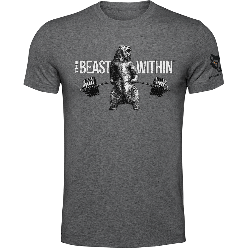 BEAST WITHIN™