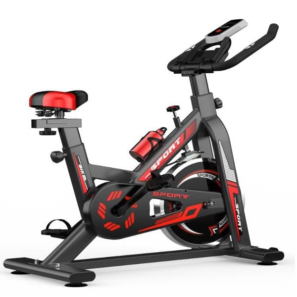 Indoor Cycling Exercise Bike