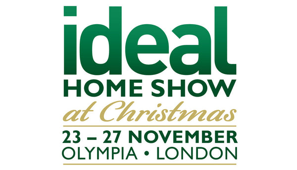 stirr and skåler at Ideal Home Show