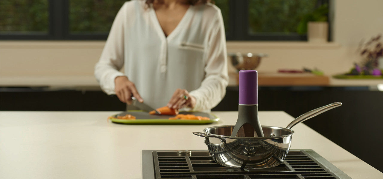 EXCITING AND INNOVATIVE KITCHEN PRODUCTS