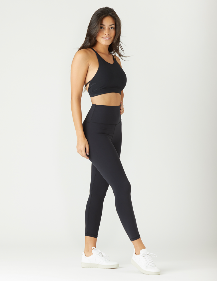 PURE 7/8 LEGGING - AUTHENTIC 1