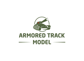 Armored-Track-Model