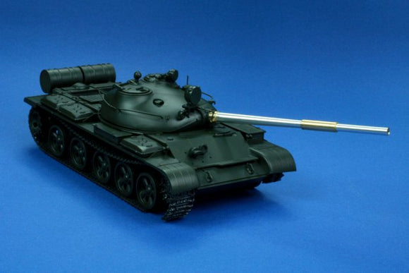 115mm L/50 for Soviet T-62 (RB Model)