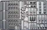 Modern Battle Accessories (Italeri)