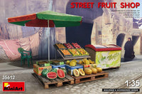 Street Fruit Shop (Miniart)