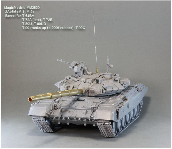 125 mm 2A46M (Magic Model)