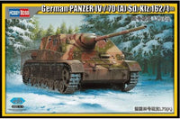 German PANZER IV/70 (A) Sd. Kfz.162/1 (HobbyBoss)