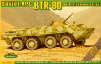 BTR-80 Soviet APC - Early Production Series (Ace)