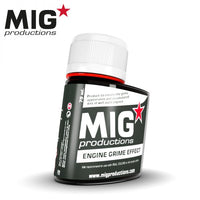 Engine Grime effect - 75ml (Mig Productions)