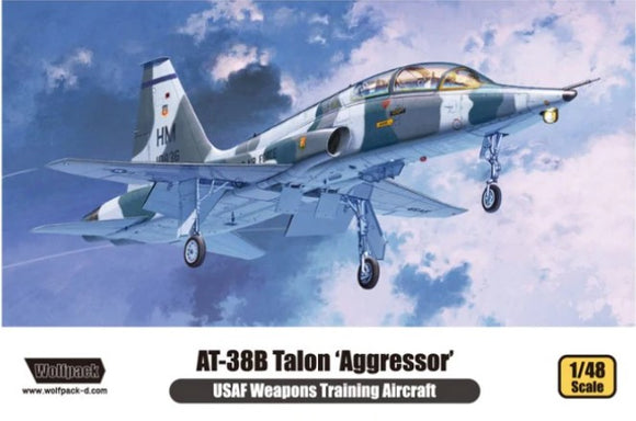 AT-38B Talon 'Aggressor' (Wolfpack)