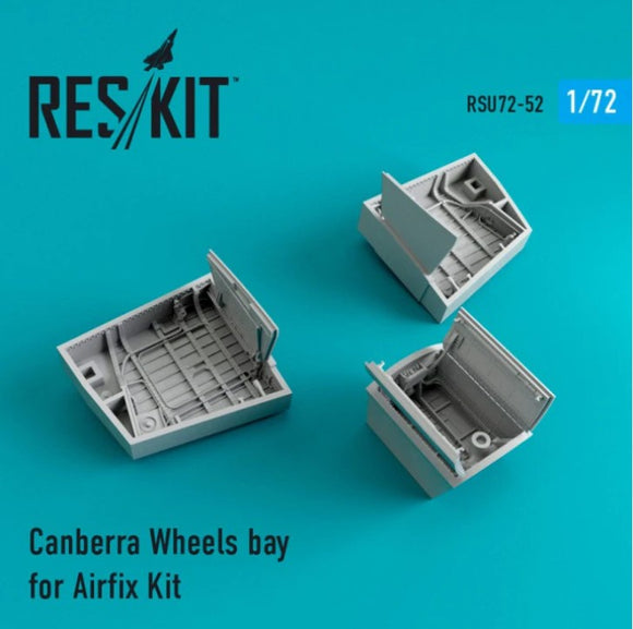 Canberra Wheels bay (ResKit)