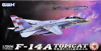 F-14A Tomcat (Great Wall Hobby)