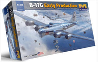 B-17G Flying Fortress - Early Production (HK Models)