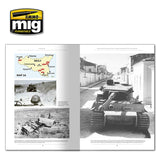 Italienfeldzug - German Tanks and Vehicles 1943-1945, Vol.1 (Ammo Mig)