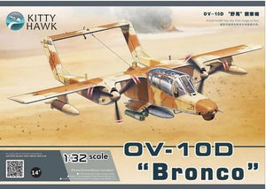 OV-10D Bronco (Kitty Hawk)