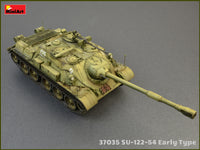 SU-122-54 Early Type (Miniart)