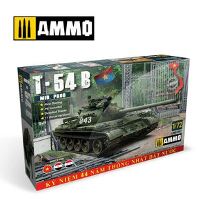 T-54B Mid. Production (Ammo Mig)