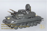 "25 mm Barrel 2A7 SPAAG ZSU-25-4 ""Shilka"" (Magic Model)"