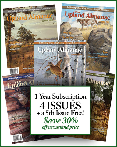 1 Year Subscription<br>+ a FREE 5th Issue  (PF1718)