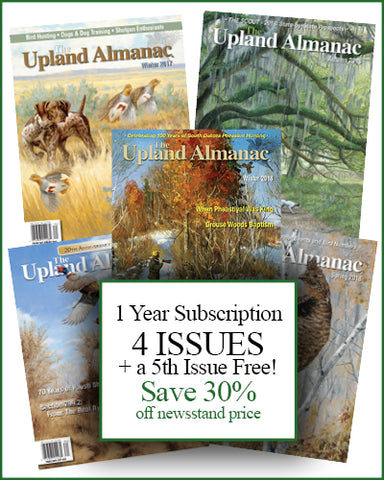 1 Year Subscription<br>+ a FREE 5th Issue (HT1118)