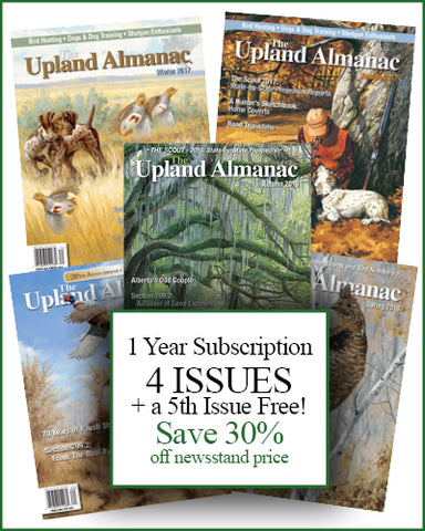 1 Year Subscription<br>+ a FREE 5th Issue  (SH818)